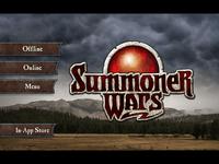 Video Game: Summoner Wars (2012)