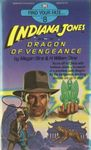 RPG Item: Find Your Fate #08: Indiana Jones and the Dragon of Vengeance