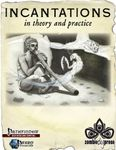 RPG Item: Incantations in Theory and Practice