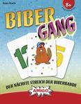 Board Game: Biber Gang