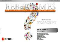 Issue: Rebel Times (Issue 83 - Aug 2014)