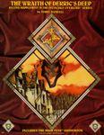 RPG Item: The Wraith of Derric's Deep