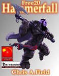 RPG Item: Free20: Hammerfall