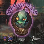 Video Game: Oddworld: Abe's Oddysee