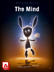 The Mind Cover Artwork