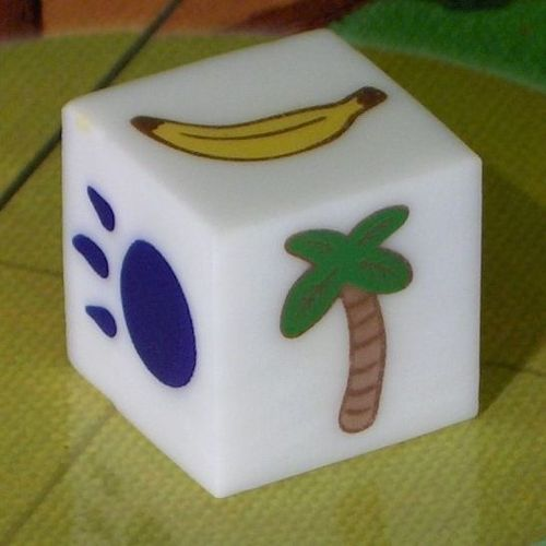 Board Game: Cranium Zooreka!