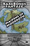 RPG Item: Maidens of Moordoth