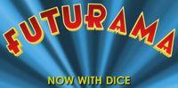 RPG: Futurama: Now With Dice
