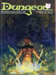 Issue: Dungeon (Issue 52 - Mar 1995)