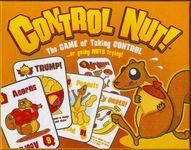 Board Game: Control Nut!