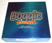 Board Game: Big Boggle