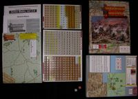 Board Game: Operation Michael