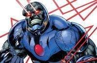 Character: Darkseid