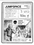 Issue: Jumpspace (Issue 5 - 1988)