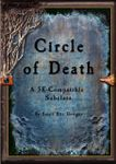 RPG Item: Circle of Death