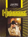RPG Item: Holodeck Adventures