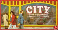 Board Game: City