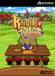 Video Game: Knights of Pen and Paper