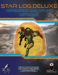 RPG Item: Star Log.Deluxe: Armored Solarian Options