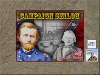 Video Game: Campaign Shiloh