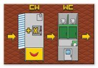 Board Game: ESSEN: CW & WC