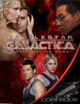 RPG Item: Battlestar Galactica Role Playing Game