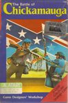 Video Game: The Battle of Chickamauga