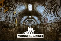 RPG: Mutants in the Night