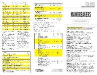 RPG Item: Mawbreakers
