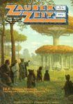 Issue: ZauberZeit (Issue 3 - Feb 1987)