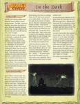 RPG Item: In the Dark