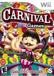 Video Game: Carnival Games