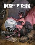 Issue: The Rifter (Issue 60 - Oct 2012)