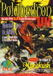 Issue: Polyhedron (Issue 1 - Jul 1998)
