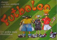 Futboleo (1992)
