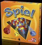 Board Game: Spiel