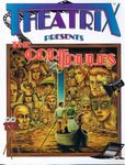 RPG Item: Theatrix: The Core Rules