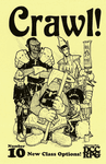Issue: Crawl! (Issue 10 - Aug 2014)
