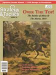 Board Game: Over the Top! Mons & The Marne
