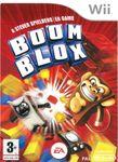 Video Game: Boom Blox