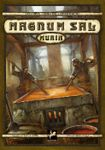 Board Game: Magnum Sal: Muria