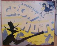 Board Game: Crow Hunt