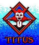 Video Game Publisher: Titus Software