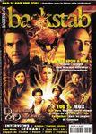 Issue: Backstab (Issue 26 - Jan 2001)