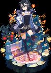 Character: Asagi Asagiri