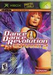 Video Game: Dance Dance Revolution: Ultramix 2