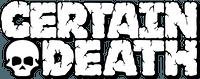 RPG Publisher: Certain Death