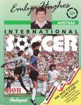 Video Game: Emlyn Hughes International Soccer