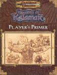 RPG Item: Player's Primer: A Guidebook to Tellene