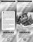 RPG Item: SPA5-04: Operation Snow Pigeon